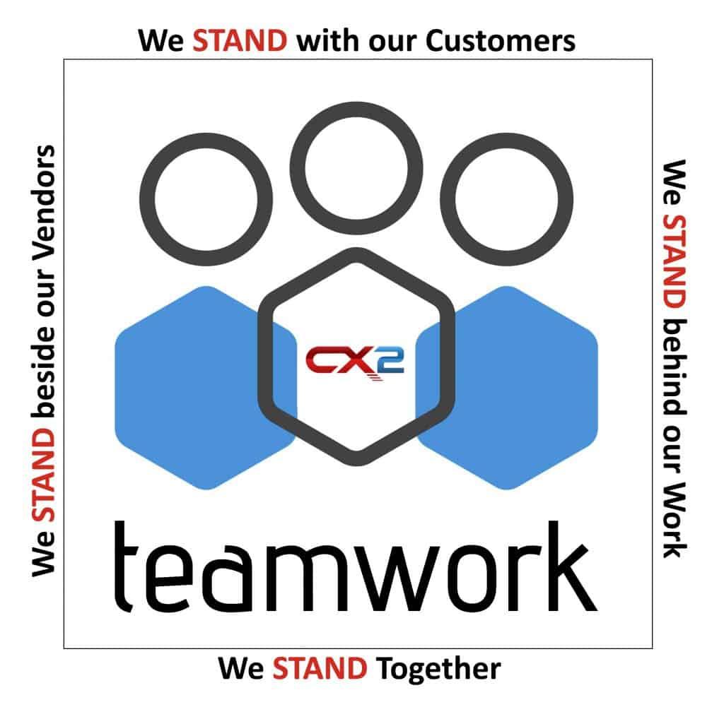 Teamwork.4